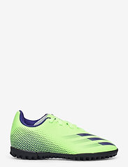 adidas Performance - X GHOSTED.4 TF J - schuhe - siggnr/eneink/siggnr - 1