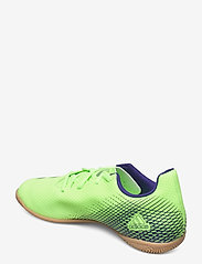 adidas Performance - X GHOSTED.4 IN - fodboldsko - siggnr/eneink/siggnr - 2