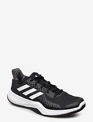 adidas Performance - FitBounce Trainer W - training shoes - cblack/ftwwht/gresix - 0