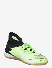 adidas Performance - PREDATOR 20.3 IN - fodboldsko - siggnr/cblack/ftwwht - 0