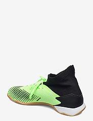 adidas Performance - PREDATOR 20.3 IN - fodboldsko - siggnr/cblack/ftwwht - 2
