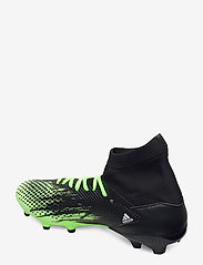 adidas Performance - PREDATOR 20.3 FG - fotballsko - siggnr/ftwwht/cblack - 2