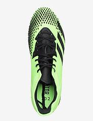 adidas Performance - PREDATOR 20.2 FG - fotballsko - siggnr/ftwwht/cblack - 3