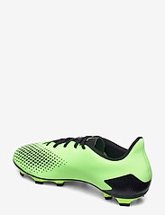 adidas Performance - PREDATOR 20.4 FxG - fodboldsko - siggnr/cblack/siggnr - 2