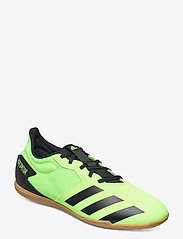 adidas Performance - PREDATOR 20.4 IN SALA - fodboldsko - siggnr/cblack/gum3 - 0