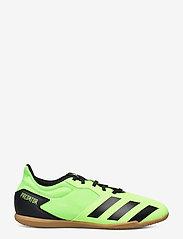adidas Performance - PREDATOR 20.4 IN SALA - fodboldsko - siggnr/cblack/gum3 - 1