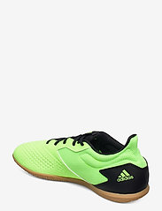 adidas Performance - PREDATOR 20.4 IN SALA - fodboldsko - siggnr/cblack/gum3 - 2