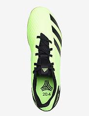 adidas Performance - PREDATOR 20.4 IN SALA - fodboldsko - siggnr/cblack/gum3 - 3