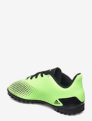 adidas Performance - PREDATOR 20.4 TF J - sportschuhe - siggnr/cblack/cblack - 2