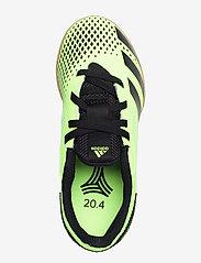 adidas Performance - PREDATOR 20.4 TF J - sportschuhe - siggnr/cblack/cblack - 3