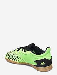 adidas Performance - PREDATOR 20.4 IN SALA J - sportschuhe - siggnr/cblack/gum3 - 2