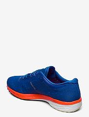 adidas Performance - adizero RC 2 m - löbesko - globlu/cwhite/solred - 2