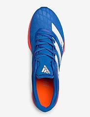 adidas Performance - adizero RC 2 m - löbesko - globlu/cwhite/solred - 3