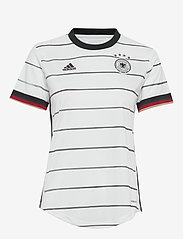 adidas Performance - Germany 2020 Home Jersey W - voetbalshirts - white - 1