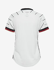 adidas Performance - Germany 2020 Home Jersey W - voetbalshirts - white - 2