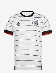 adidas Performance - Germany 2020 Home Jersey - football shirts - white/black - 1
