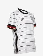 adidas Performance - Germany 2020 Home Jersey - football shirts - white/black - 3