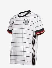 adidas Performance - Germany 2020 Home Jersey - football shirts - white/black - 4