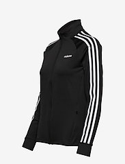 adidas Performance - W D2M 3S TT - svetarit - black/white - 3