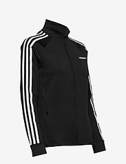 adidas Performance - W D2M 3S TT - svetarit - black/white - 4