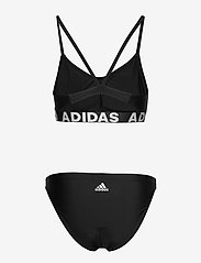 adidas Performance - Beach Bikini W - bikini-sett - black - 2