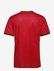 adidas Performance - Belgium 2020 Home Jersey - football shirts - colred - 2