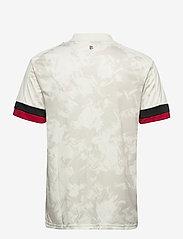 adidas Performance - Belgium 2020 Away Jersey - football shirts - owhite - 2