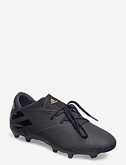 adidas Performance - NEMEZIZ 19.2 FG - fodboldsko - cblack/cblack/utiblk - 0