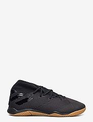 adidas Performance - NEMEZIZ 19.3 IN - fodboldsko - cblack/cblack/utiblk - 1
