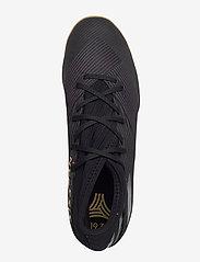 adidas Performance - NEMEZIZ 19.3 IN - fodboldsko - cblack/cblack/utiblk - 3
