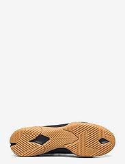 adidas Performance - NEMEZIZ 19.3 IN - fodboldsko - cblack/cblack/utiblk - 4