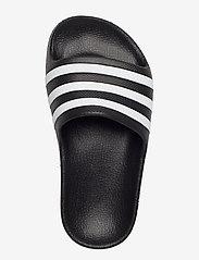adidas Performance - Adilette Aqua Slides - pool sliders - cblack/ftwwht/cblack - 3