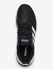 adidas Performance - Runfalcon - löbesko - cblack/ftwwht/cblack - 3