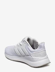 adidas Performance - RUNFALCON K - training shoes - ftwwht/ftwwht/gretwo - 2
