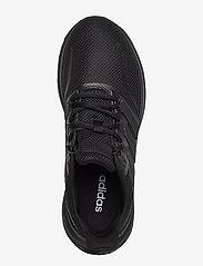 adidas Performance - RUNFALCON K - buty treningowe - cblack/cblack/cblack - 3