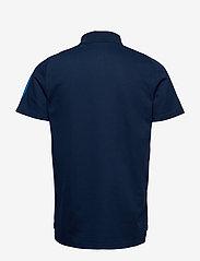 adidas Performance - Sweden Polo Shirt - koszulki polo - nindig - 2