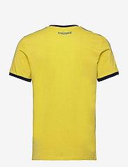 adidas Performance - Sweden 3-Stripes T-Shirt - t-shirts - shoyel - 2