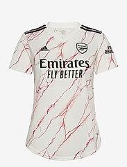 adidas Performance - Arsenal Women's Away Jersey - voetbalshirts - clowhi/black - 0