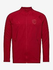 adidas Performance - Arsenal Anthem Jacket - veste sport - actmar - 0