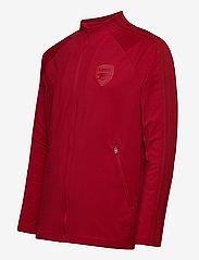 adidas Performance - Arsenal Anthem Jacket - veste sport - actmar - 2