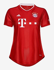adidas Performance - Bayern Munich Women's Home Jersey - football shirts - fcbtru - 0