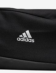 adidas Performance - 4ATHLTS Shoe Bag - træningstasker - black - 1