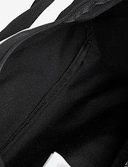 adidas Performance - 4ATHLTS Shoe Bag - træningstasker - black - 3