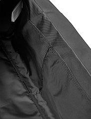 adidas Performance - 4ATHLTS Duffel Bag Large - træningstasker - black/black/white - 4