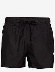adidas Performance - 3S CLX SH VSL - shorts - black - 1