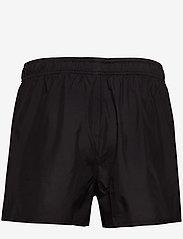 adidas Performance - 3S CLX SH VSL - shorts - black - 2