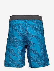 adidas Performance - P.BLUE SH TECH - uimashortsit - shablu - 2
