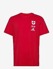 adidas Performance - England T-Shirt - t-shirts - tmpwrd - 0