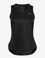 adidas Performance - TRG TNK H.RDY - tank tops - black - 1