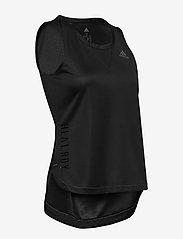 adidas Performance - TRG TNK H.RDY - tank tops - black - 3